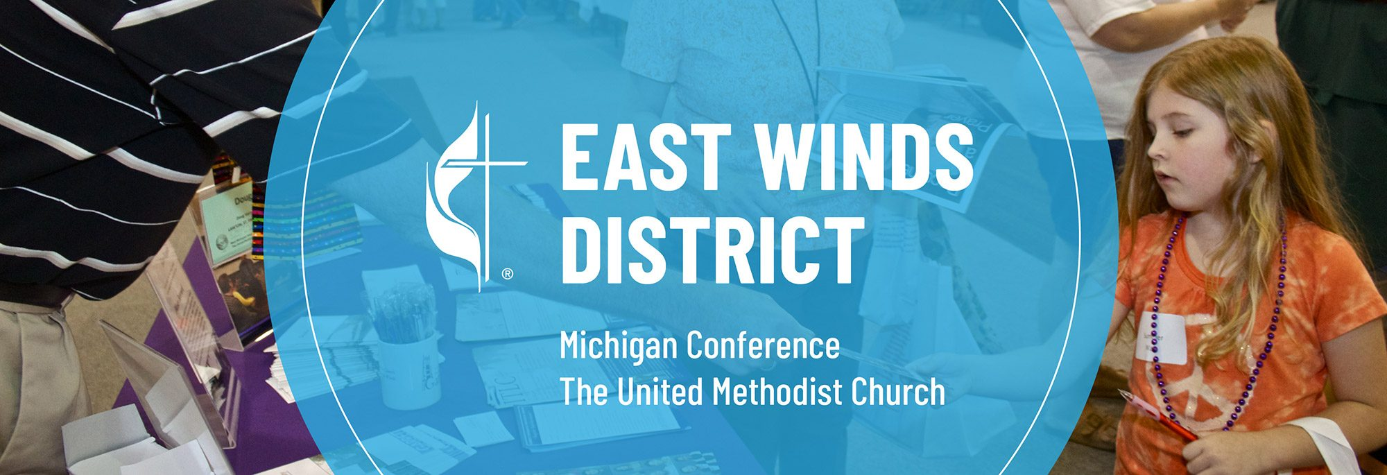 East Winds District Logo